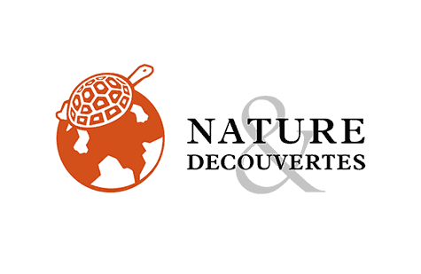 logo nature & decouverte